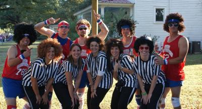 Globetrotters Group