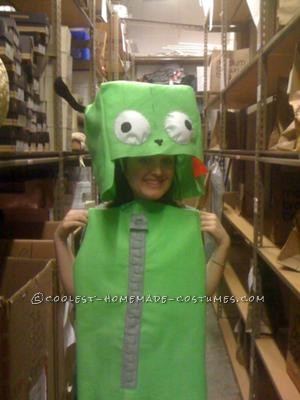 Coolest Gir Costume