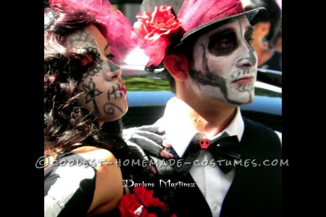 couple closeup picture