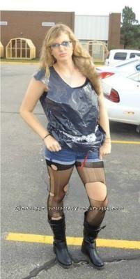 Coolest Ke$ha Costume