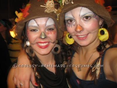 Coolest Scarecrow Costume