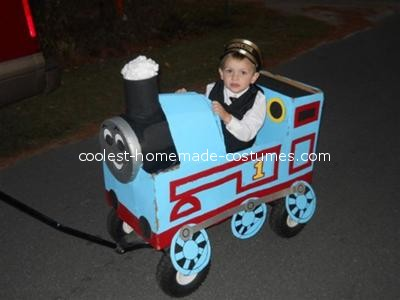 Thomas the Train and Mr Conductor 2011