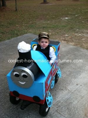 Thomas and Mr Conductor 2011