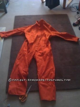 Overalls/ Boiler Suit