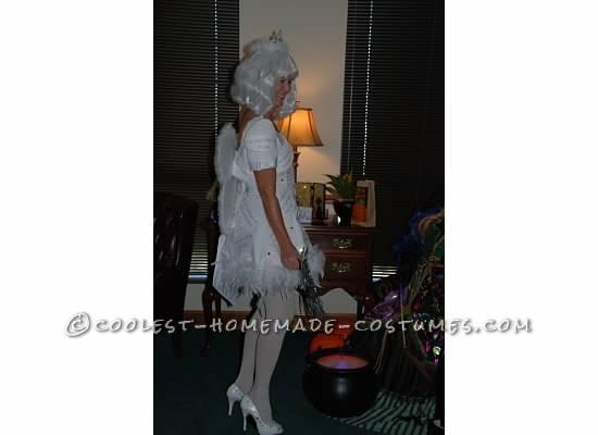 Original Little White Lie Costume