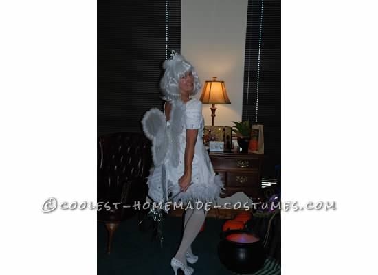 Original Little White Lie Costume - 1