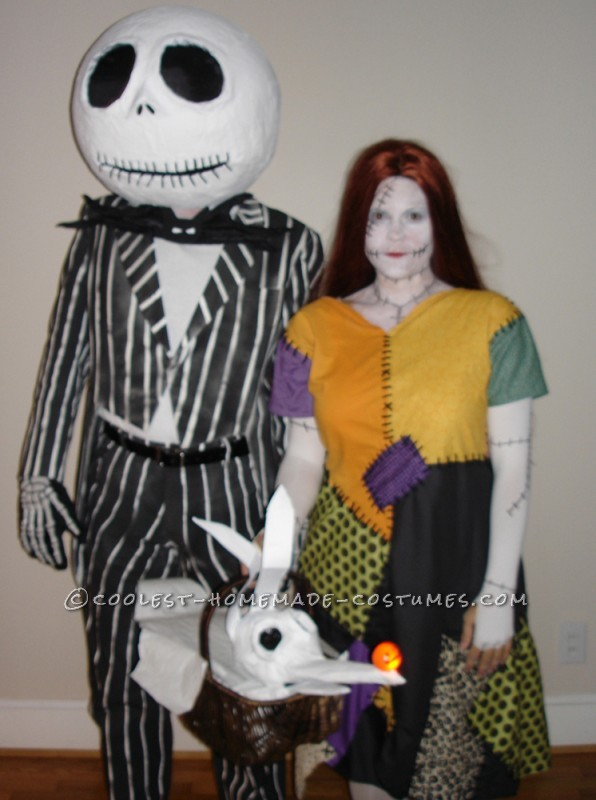 Nightmare Before Christmas Complete