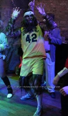 Teen Wolf B-Ball Uni