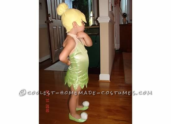 Tink Side View