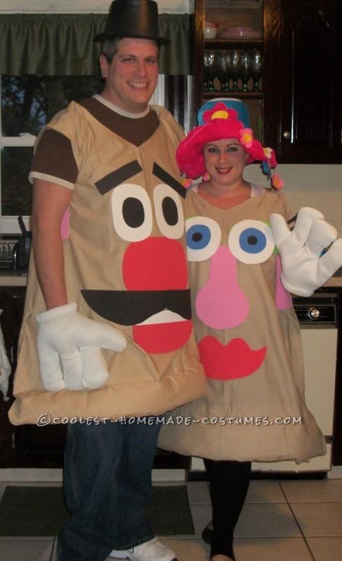 Super fun costume!