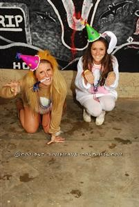 Coolest Party Animal Costumes