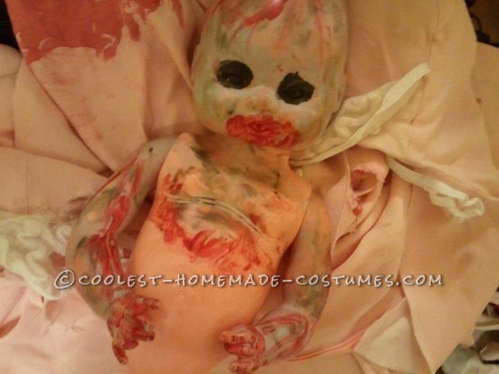 zombie baby :)