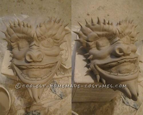 Clay Sculpt