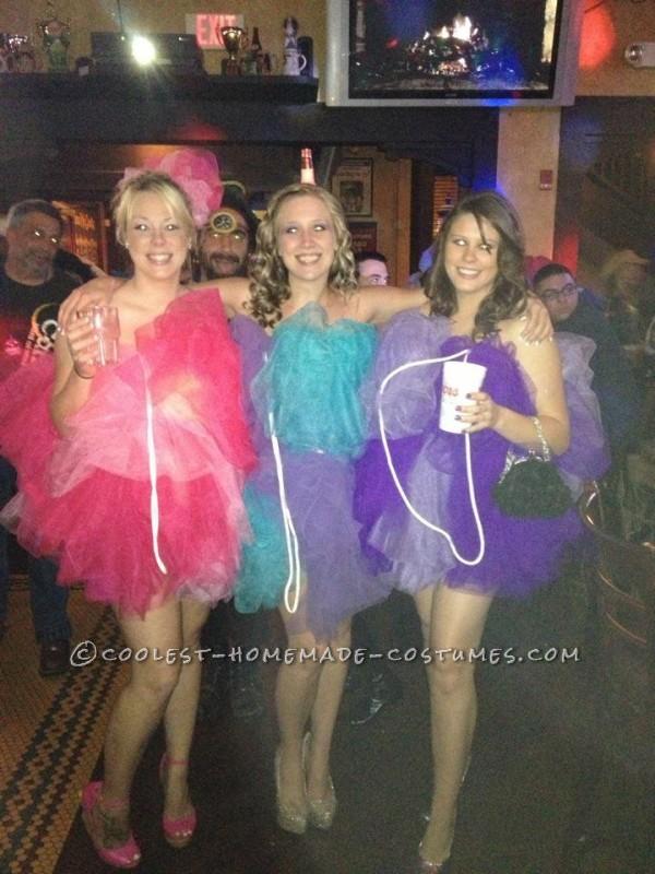 Loofah Girls 2012 :)