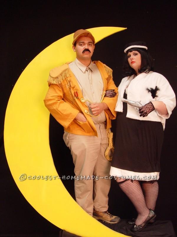 couple #1