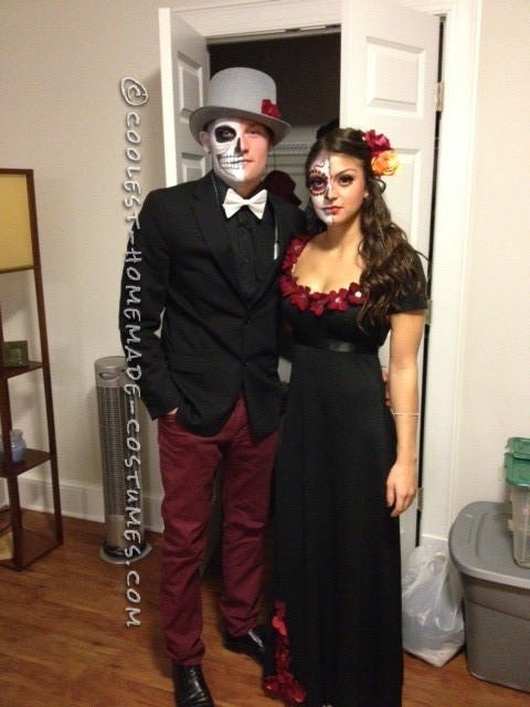 Our Full Costume!