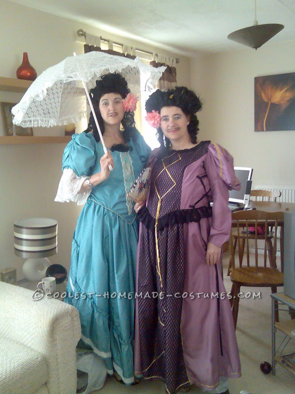 I'm a Lady', I do Ladies things' Little Britain Fancy Dress