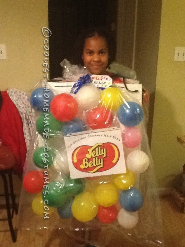 Favorite costume ever....
