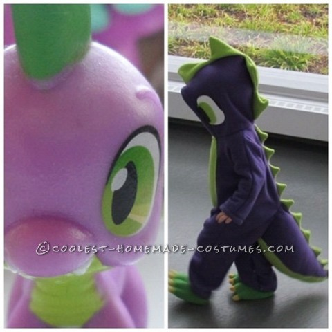 my little pony toddler costumes