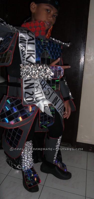 Mr. Environment 2012