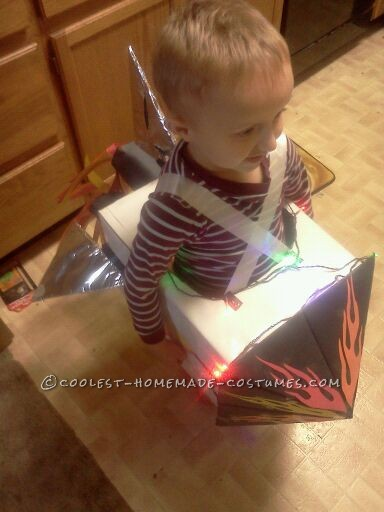 a happy kid :)