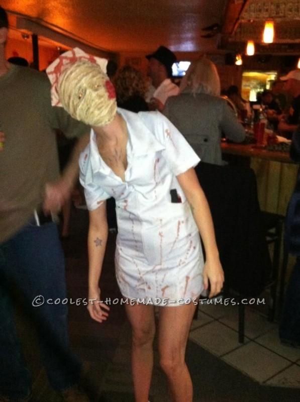 bobble head nurse