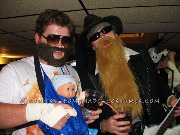 Beards united!