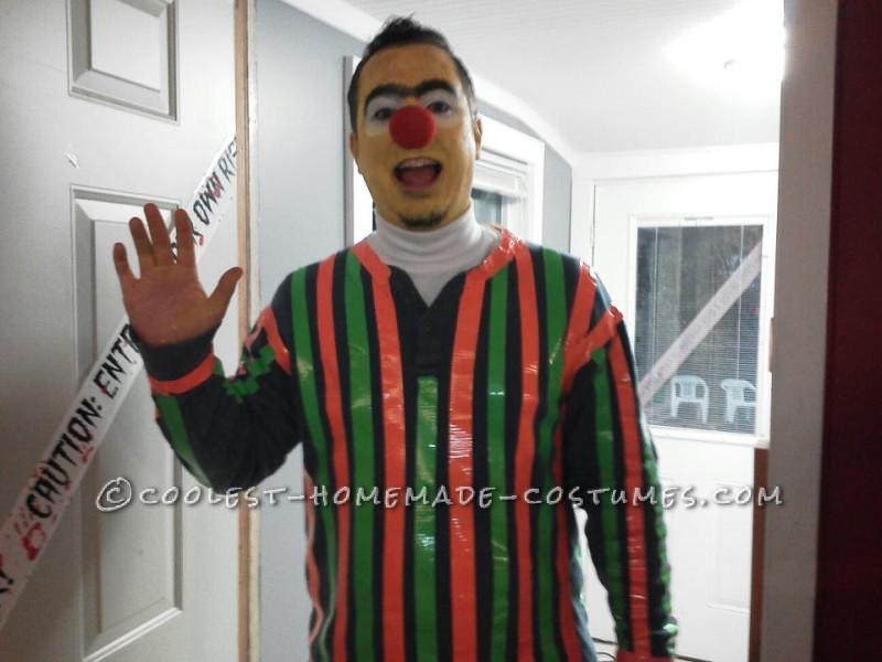 Bert!