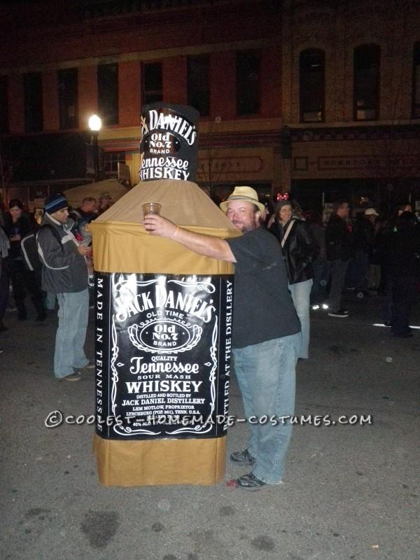 I true Jack Daniel's lover