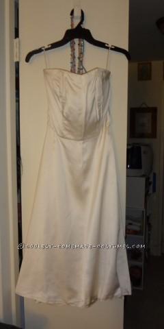 Coolest Homemade She-Ra Costume - A Dream Come True