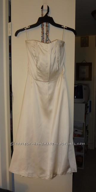 Dress at start