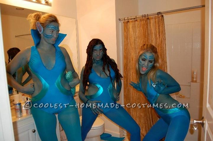 Amazing Avatars