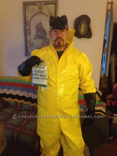 Best Homemade Breaking Bad Costume! - 1