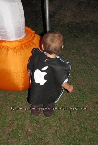 Original Group Halloween Costume: App Icons!