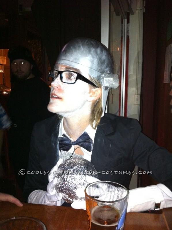 Coolest Woody Allen in