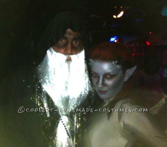 creepy couple!
