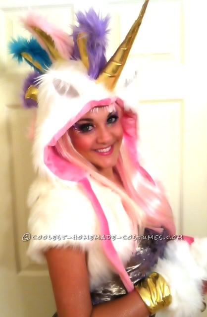 Coolest Unicorn Costume - 1