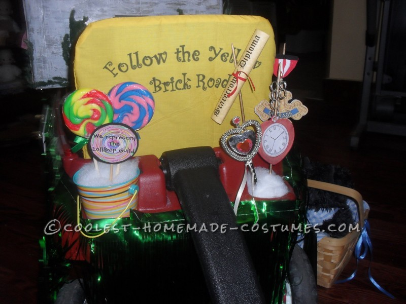 lollipops and friends gifts