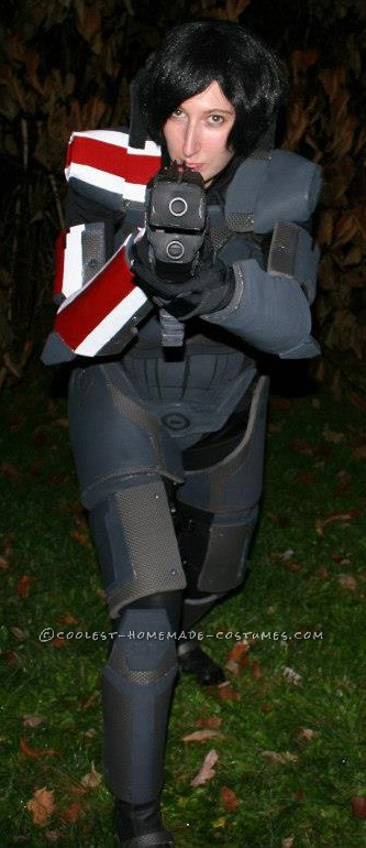mass effect epic black hole - photo #3