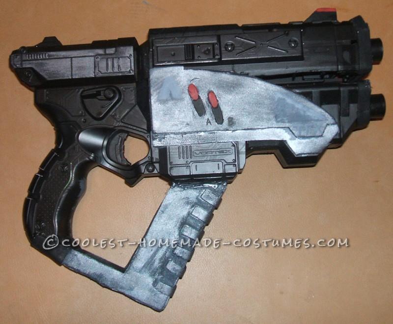 M-3 Predator gun