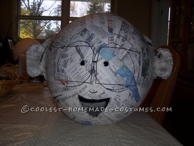 Coolest Homemade South Park Group Costume - 5