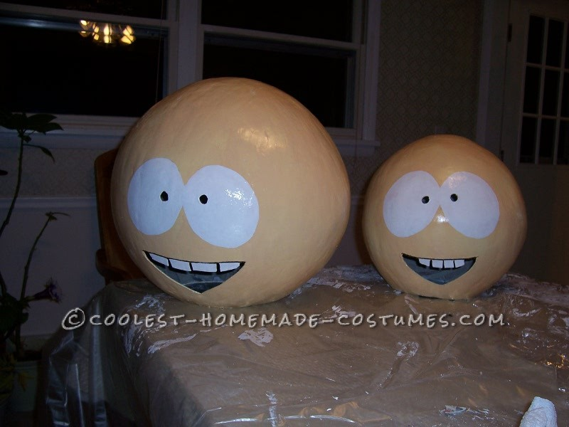 Coolest Homemade South Park Group Costume - 3
