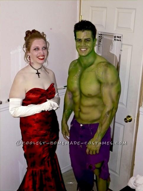 Good Hulk Costume my Incredible Hulk Costume