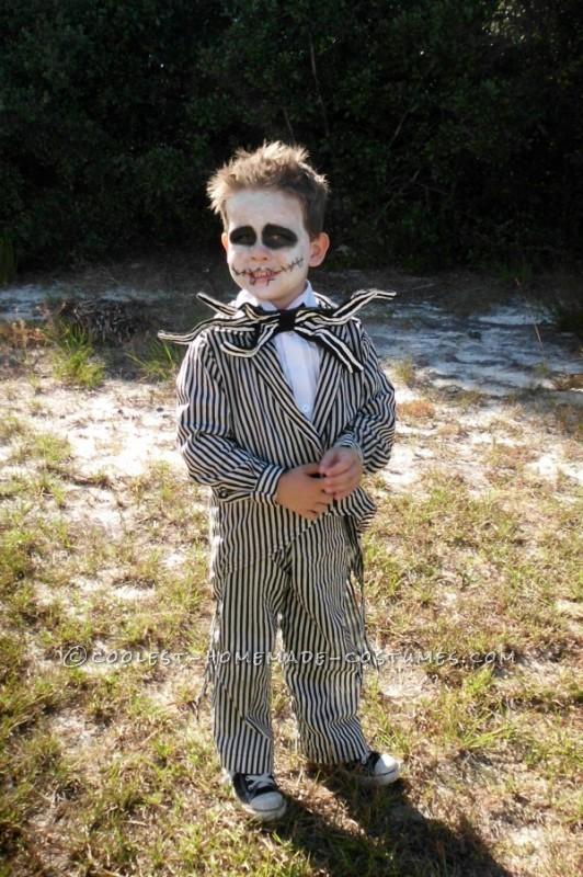 Dylan as Jack