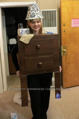 I was ready for some excitement in my life, so I decided to go out on a limb last night in search of a good time. A one night stand was the perfect p