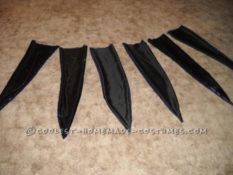 Tentacles w/ hangers