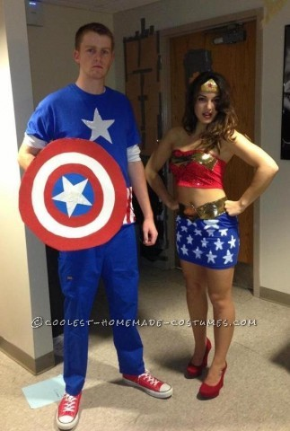 Wonder Woman: