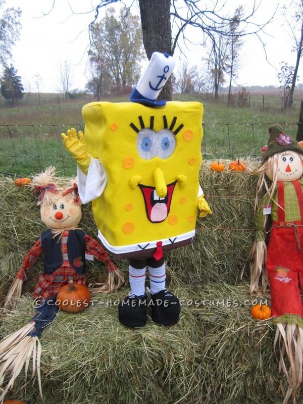 Spongebob Complete
