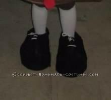 Spongebobs Shoes