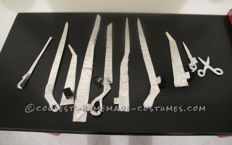 All Scissors